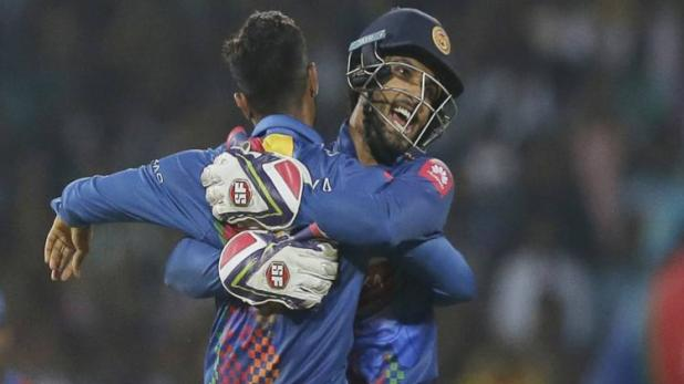 T-20: After Team India, Sri Lanka still want to maintain dominance over Bangladesh