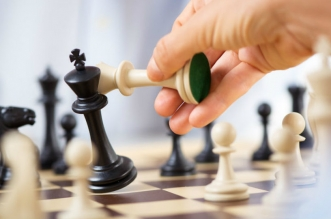Open Excalail Chess Championship