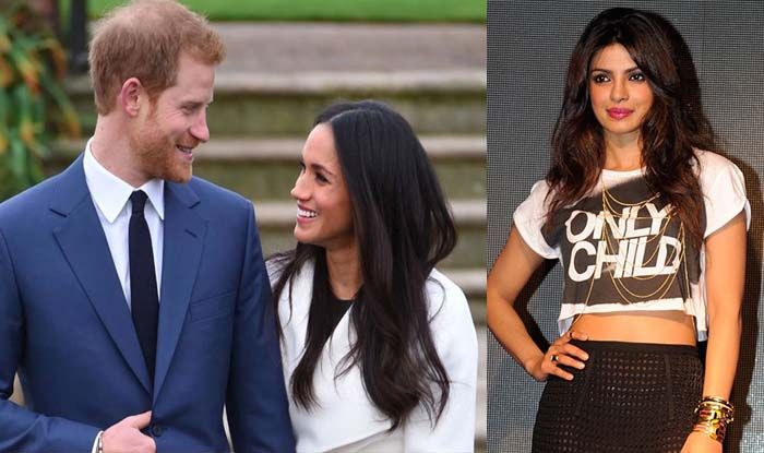 Actress Harry and Megan Merkel to join the royal wedding