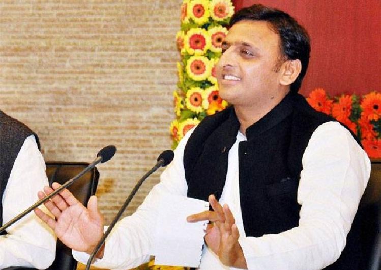 अखिलेश यादव ने बताया- MP विधानसभा चुनाव के लिए कांग्रेस-सपा में अब तक गठबंधन नहीं
