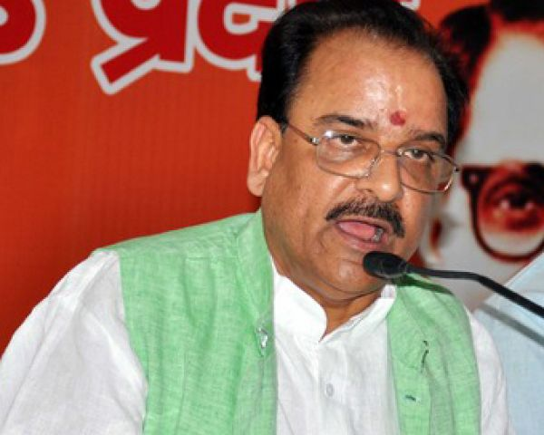 अवसाद का शिकार हो गई कांग्रेस: अध्यक्ष अजय भट्ट