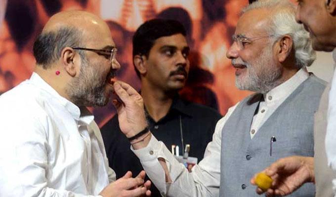 अब कर्नाटक के बाद हरियाणा में मोदी व शाह का बढ़ेगा जोश, करेंगे खास फोकस