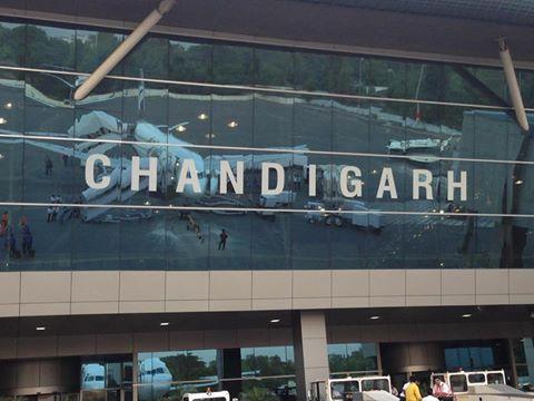 अब दुनिया के हर बड़े विमान मिलेंगे चंडीगढ़ एअरपोर्ट से