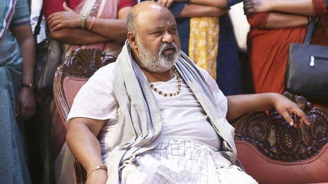 अभिनेता सौरभ शुक्ला ने सत्या के बारे में कहा- कल्लू मामा बनकर मिली तारीफ