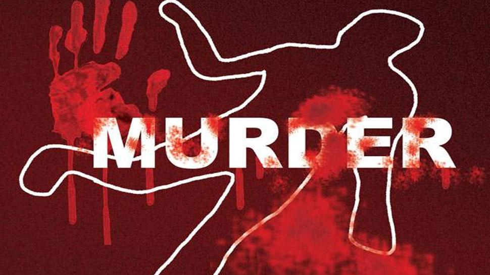 अमरोहा में प्रेमी भांजे के साथ मिलकर पति की हत्या