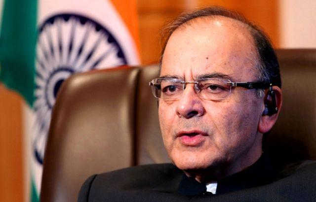 अरुण जेटली ने कहा-'हाशिये' की तरफ बढ़ रही कांग्रेस, सत्ता में आने की उम्मीद नहीं