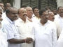 आज कर्नाटक में मंत्रिमंडल को लेकर कांग्रेस-JDS की बैठक
