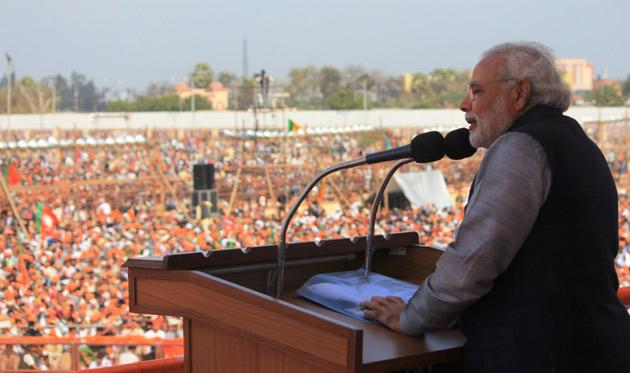 आज UP के बागपत में PM मोदी करेंगे जनसभा, देंगे 11,000 करोड़ का तोहफा