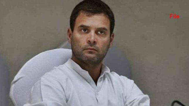 आरएसएस की मानहानि मामले में भिवंडी कोर्ट में होगी राहुल गांधी की पेशी