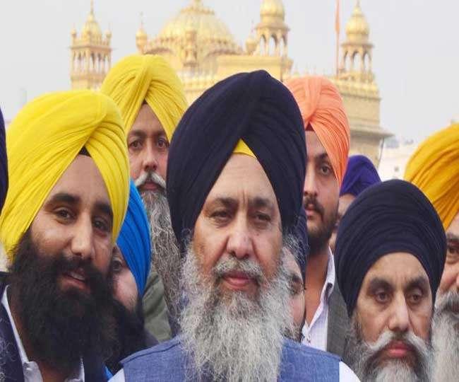 गाेबिंद सिंह लोंगोवाल ने कहा- आरएसएस सिख विरोधी हरकतों से बाज आए