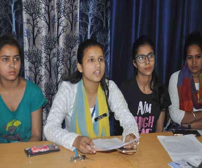 उत्तराखंड के एनएसयूआइ से स्वाति नेगी समेत नौ छात्राओं को हटाया गया पद से