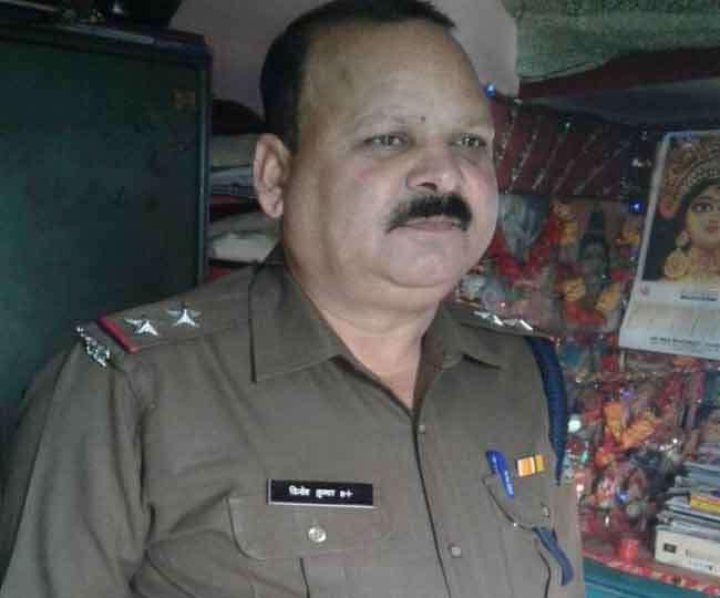 उत्तराखंड के रुद्रपुर में सड़क दुर्घटना में पीएसी के एएसआई की मौत