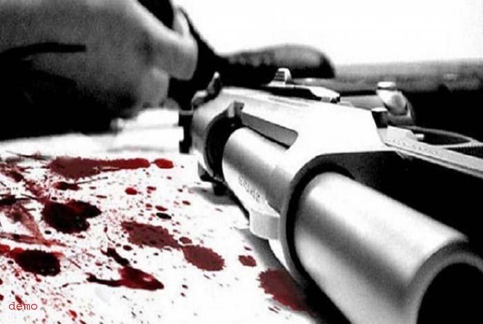 उत्तराखंड के हरिद्वार में रिटायर्ड राजस्व कर्मी को बेटे ने मारी गोली