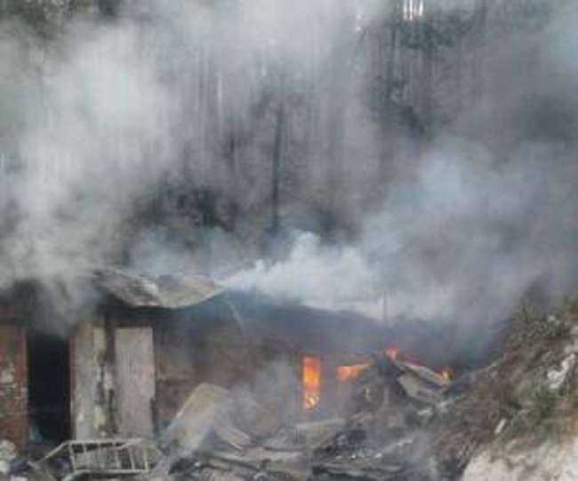 उत्तराखंड में सरकार को मिली राहत, बुझी जंगलों की आग