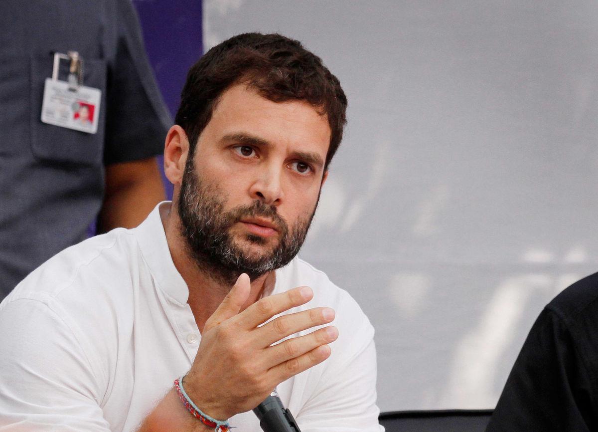 उत्तराखण्ड में राहुल गांधी ने उपचुनाव और नगर निकाय चुनावों को लेकर तैयारियों का लिया जायजा