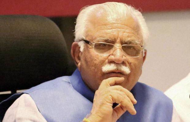 एचएसएससी मामले में भाजपा को चुनावी मिशन में लाभ देगा मनोहर का कड़ा फैसला