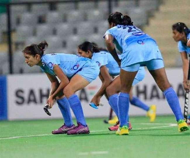 महिला एशियन चैंपियंस ट्रॉफी से बाहर हुई भारतीय टीम