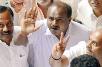 कर्नाटक के किंग बनेंगे कुमारस्वामी, आज होगा फैसला