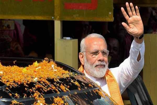 कर्नाटक में PM मोदी आज करेंगे तीन रैलियां