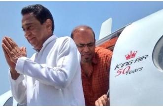 मध्य प्रदेश चुनाव: कांग्रेस के नए अध्यक्ष के हर चूक को भुनाने में जुटी है बीजेपी