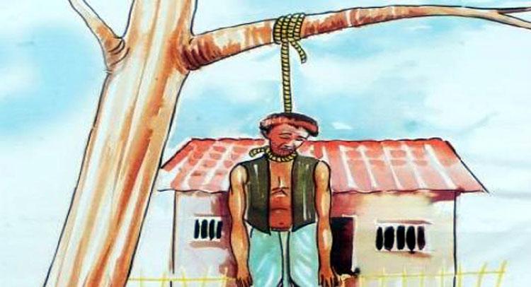 मध्य प्रदेश में सात दिन में 6 किसानों की आत्महत्याओं पर बवाल, विपक्ष ने घेरा तो मंत्री बोले...