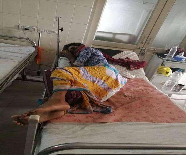 केजीएमयू के डॉक्टरों ने आठ घटे सर्जरी कर 22 वर्षीय युवक का किया सेक्स चेंज