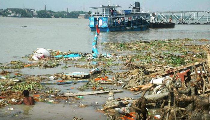 बिहार: गंगा की सफाई पर खर्च होंगे 20.44 अरब, मिली मंजूरी