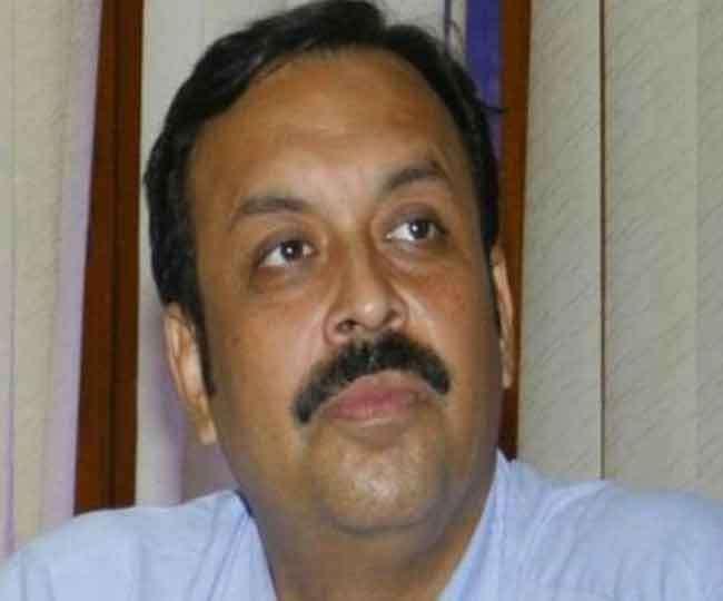 गुटबाजी पर भाजपा प्रधान मलिक का कड़ा रुख, कहा- मीडिया के समक्ष न जाए हर कोई
