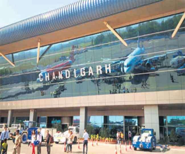 चंडीगढ़ एयरपोर्ट 19 दिन के लिए बंद, जुलाई से संडे को भी उड़ेंगे विमान