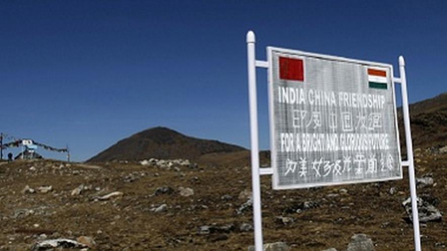 चीन बॉर्डर से सटे इलाके में खोज रहा सोना, अरुणाचल पर फिर से नज़र