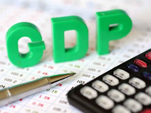 चुनाव में बीजेपी की करारी हार, लेकिन आर्थिक मोर्चे पर मिली जीत, GDP में बड़ा उछाल