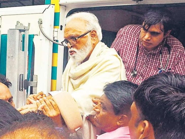 छगन भुजबल हॉस्पिटल से हुए डिस्चार्ज, 10 जून को पुणे में होगी रीलॉन्चिंग