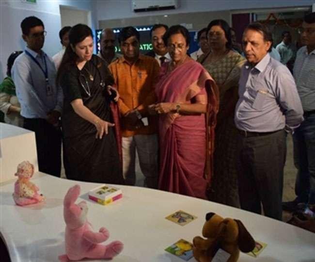 जन्म से लेकर 19 साल तक के बच्चों का इलाज होगा डीआइसी: रीता बहुगुणा जोशी