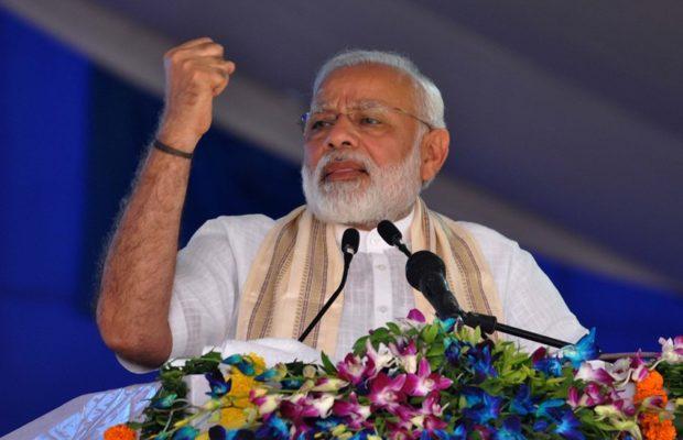 जब PM मोदी ने कांग्रेस पार्टी को दिलवाली नहीं डीलवाली बताया तो सिद्धारमैया ने जताई आपत्ति