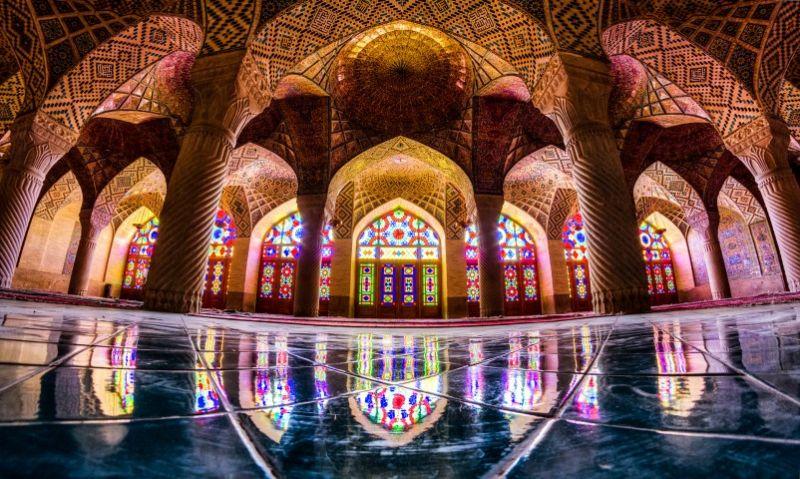 जानिए, दुनिया की सबसे खूबसूरत मस्जिद के बारे में