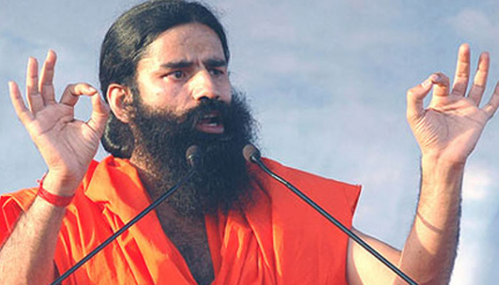 जिन्ना को लेकर बाबा रामदेव ने दिया बड़ा बयान, कहा- जिन्ना देशभक्त नहीं उन्होंने...