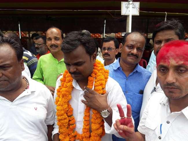 जोकीहाट उपचुनाव में 41,225 वोट से राजद ने दर्ज की जीत, जदयू को मिली हार