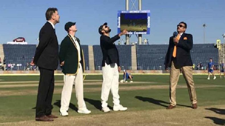 टेस्ट क्रिकेट में नहीं खत्म होगा टॉस, गेंद से छेड़छाड़ या मैदान पर खराब व्यवहार के लिए कड़ी सजा