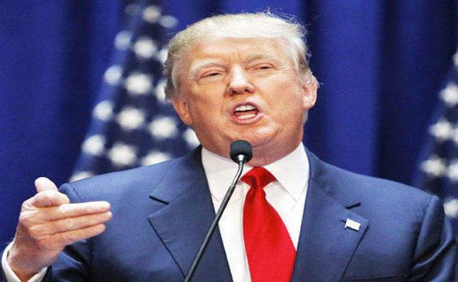 डोनाल्ड ट्रंप ने बताया- अमेरिकी दल वार्ता की तैयारियों के लिए उत्तर कोरिया पहुँचा