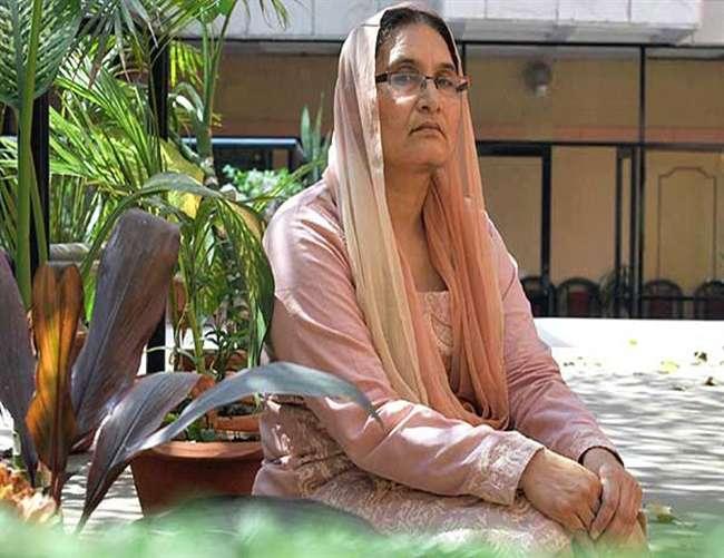 समाजवादी पार्टी की तबस्सुम हसन लड़ेंगी रालोद के सिंबल पर कैराना लोकसभा उप चुनाव