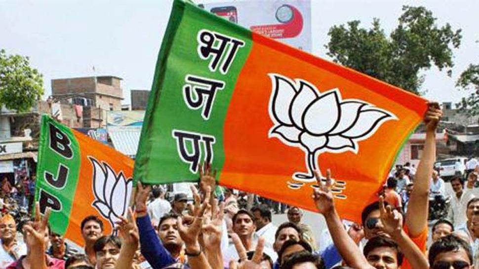 तीनों सीटें हारने पर भी लोकसभा में बरकरार रहेगा BJP का बहुमत