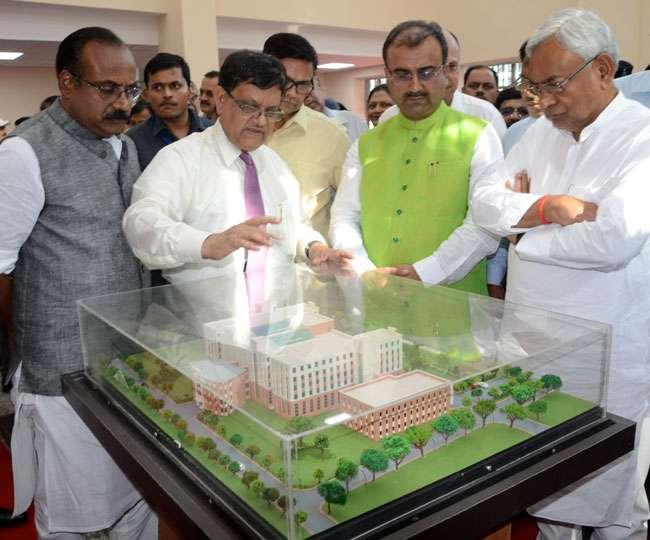 बिहार में तीन चरणों में पीएमसीएच बनेगा वर्ल्ड क्लास हॉस्पिटल, ये है योजना