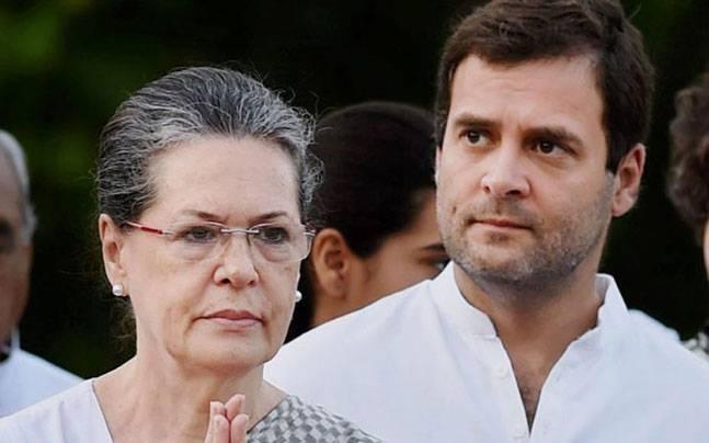 ...तो इसलिए कर्नाटक चुनाव में 2 साल बाद इलेक्शन कैंपेन में उतर रहीं सोनिया गांधी