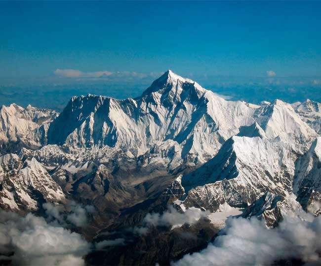 Photo of …तो इस कारण हिमालय का गर्भ बढ़ा रहा है बड़े भूकंप का खतरा
