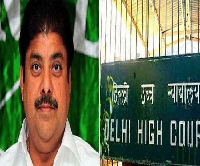 दिल्ली हाईकोर्ट ने अजय चौटाला को दी 21 दिनों की पैरोल, जानिये- क्या था JBT घोटाला