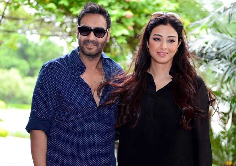 फिल्म निर्देशक लव रंजन की इस फिल्म में अजय देवगन और तब्बू आएंगे साथ नज़र