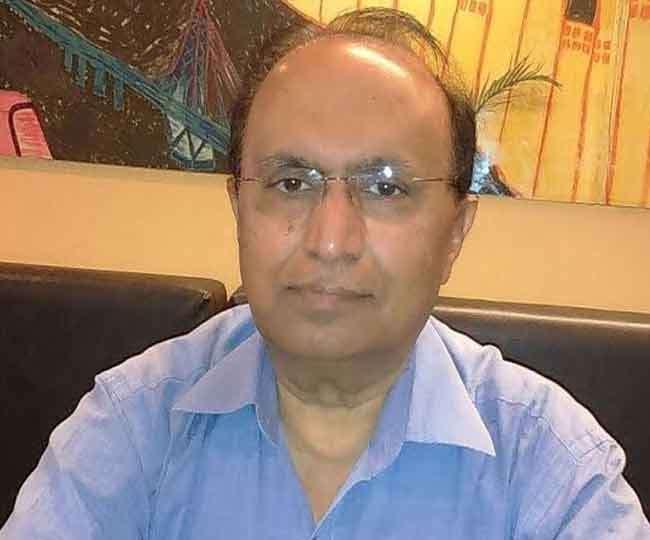 देवेंद्र भसीन ने कहा- कर्नाटक चुनाव में पराजय के बाद भी कांग्रेस बांट रही मिठाई