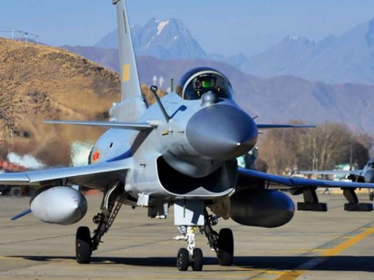 द्वितीय विश्व युद्ध के बाद पहली बार चीन के मुकाबले के लिए अंडमान-निकोबार में फाइटर प्लेन तैनात करेगा भारत