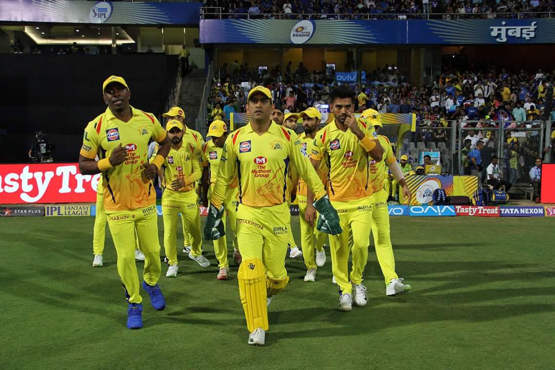धोनी ने IPL फाइनल से पहले की हाई लेवल मीटिंग, इस खिलाडी को लेकर बना ये बड़ा गेम प्लान