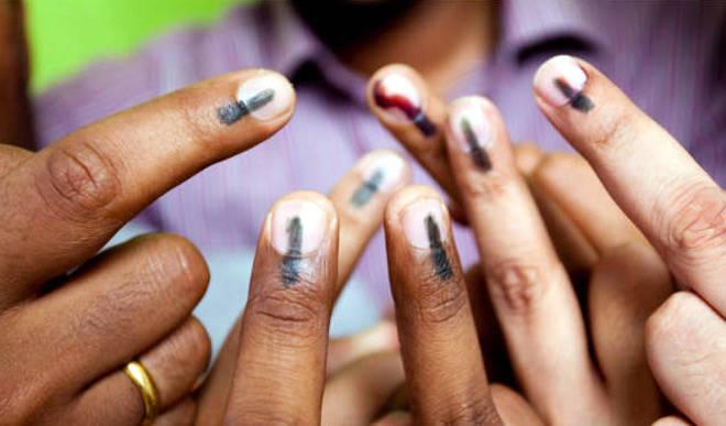 नूरपुर विधानसभा उपचुनाव में पहले दो घंटे में हुआ करीब नौ प्रतिशत मतदान